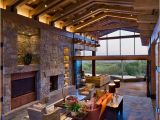 Modern Post and Beam Home Plans Modern Post and Beam Contemporary Family Room