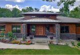 Modern Prairie Style Home Plans Modern Prairie Style House Plans 1045 Skyevale Ada Mi