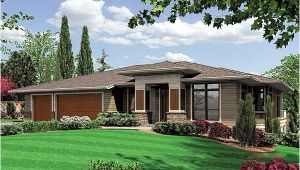 Modern Prairie Style Home Plans Pinterest
