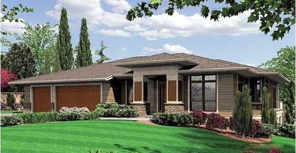 Modern Prairie Style Home Plans Pinterest
