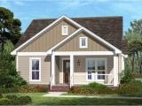 Modest Home Plans Cottage Style House Plan 3 Beds 2 Baths 1375 Sq Ft Plan