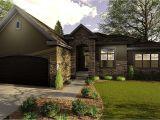 Modest Home Plans Elegantly Modest 3 Bed House Plan 62613dj