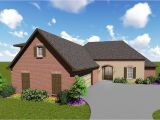 Modest Home Plans Modest French Country House Plan 83870jw 1st Floor