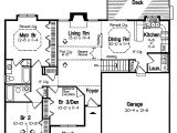 Modest Home Plans Saffron Modest Ranch Home Plan 038d 0033 House Plans and