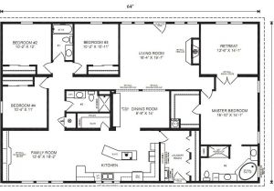 Modular Home Design Plans Modular Home Plans 4 Bedrooms Mobile Homes Ideas