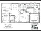 Modular Home Floor Plans Arizona Wiring Diagram for Oakwood Manufactured Home Chassis for