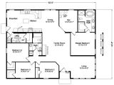 Modular Home Floor Plans California the Mt Adams 5v452e9 Home Floor Plan Manufactured and