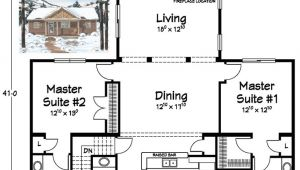 Modular Home Floor Plans with 2 Master Suites 26 Best Images About Ranch Plans On Pinterest Ranch
