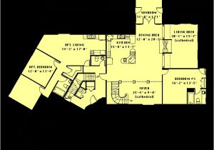Modular Home Floor Plans with Inlaw Apartment Modular Home Floor Plans with Inlaw Apartment Cottage