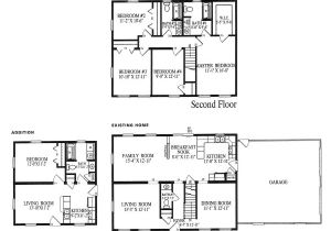 Modular Home Floor Plans with Inlaw Apartment Modular In Law Additions Accessible Additions Echo