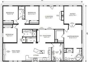 Modular Home Floor Plans with Two Master Suites Modular Home Floor Plans Modular Home Floor Plans Master