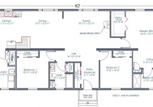 Modular Home Floor Plans with Two Master Suites Modular Home Plans with 2 Master Suites