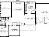 Modular Home Open Floor Plans Cottonwood by Apex Modular Homes Ranch Floorplan