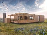 Modular Home Plans Texas Texas Modular Home Will Run On Rainwater and Sunshine