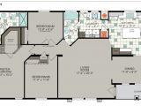 Modular Homes Floor Plans Manufactured Homes Floor Plans Silvercrest Homes