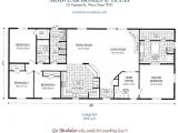 Modular Homes In Texas with Floor Plans Free Modular Home Floor Plans New One Story House Plans In
