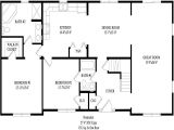 Modular Homes Nc Floor Plans Tradewinds Xt or Tlb Home Floor Plan Manufactured and
