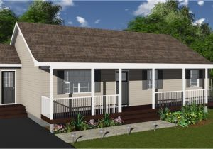 Modular Homes Plans Modular Home Floor Plans with Front Porch
