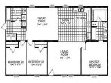 Modular Homes with Basement Floor Plans Home Remodeling Double Wide Mobile Home Floor Plans New