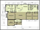 Modular Homes with Open Floor Plans Flooring Modular Home Floor Plans Small Modular Homes