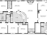 Modular Homes with Open Floor Plans Floorplans for Manufactured Homes 2000 Square Feet Up