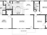 Modular House Plans Nc Mobile Home Floor Plans north Carolina