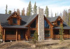 Modular Log Home Plans Log Cabin Modular Homes Danbury Log