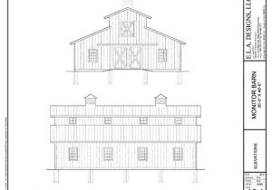 Monitor Barn House Plans Monitor Barn Plans Designs Joy Studio Design Gallery