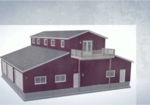 Monitor Barn House Plans Small Monitor Barn Plans the Shed Build