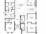 Monogram Homes Floor Plans Parkland Golf Country Club Monogram Collection the