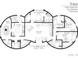 Monolithic Dome Homes Floor Plan Floor Plans 4 Bedrooms Monolithic Dome Institute