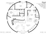 Monolithic Dome Homes Floor Plan Marvelous Dome Home Plans 4 Monolithic Dome Homes Floor