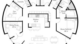 Monolithic Dome Homes Floor Plan Monolithic Dome Home Floor Plans An Engineer 39 S aspect