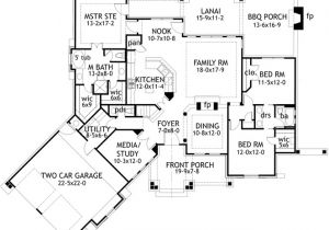 Monster Home Plans Cottage Style House Plans 2091 Square Foot Home 1