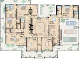 Monster Home Plans Country Style House Plans 2098 Square Foot Home 2