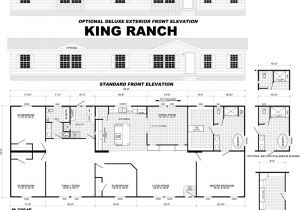 Monster Mansion Mobile Home Floor Plan Wayne Frier Mobile Homes Floor Plans Gurus Floor