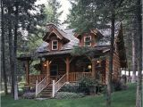 Montana Log Home Plans Jack Hanna S Log Cabin Home Design Garden