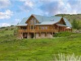 Montana Log Home Plans Log Home Floor Plans Montana Log Homes Floor Plan 045