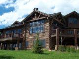 Montana Log Home Plans Rustic Log Home Cabin Plans Montana Log Cabin Cabin