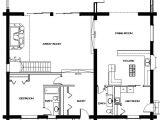 Montana Log Homes Floor Plans Log Home Floor Plans Montana Log Homes Floor Plan 042