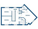 Morris Homes Dalton Floor Plan Priced at 235 750 with 3 Bedrooms Detached House Plot