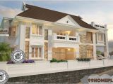 Most Cost Effective House Plans Cost Effective House Plans Double Floor Classic Vasthu