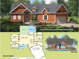 Most Cost Effective House Plans Plan 25610ge Cost Effective Craftsman House Plan