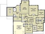 Most Popular 2 Story House Plans 2 Story House Floor Plans Two Story Colonial House