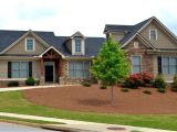 Most Popular Craftsman Home Plans Craftsman Style Ranch House Plans Exterior Ranch Craftsman