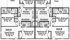 Mother Daughter House Plans the Carson Creek 1604 3 Bedrooms and 2 5 Baths the