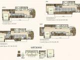 Motor Home Floor Plans Motor Home Floor Plans Gurus Floor