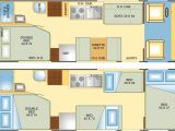 Motor Home Floor Plans Rv Floor Plans Google Search Route 66 Pinterest Rv