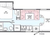 Motor Home Plans 23 Gmc Motorhome Floor Plan