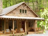 Mountain Cottage Home Plans Whisper Mountain Home tour southern Living